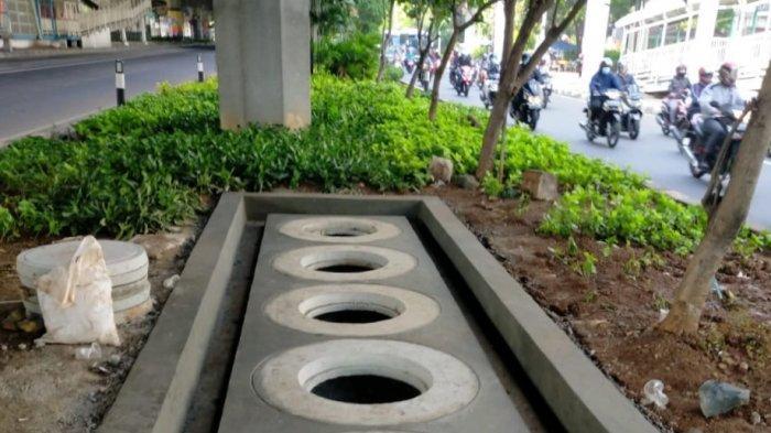 Sumur Resapan di Jakarta Baru Dibuat 2 Ribuan, Target Gubernur Anies Baswedan Meleset?