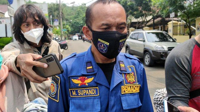 3 Jam Diperiksa Kejaksaan Soal Pemotongan Dana Covid-19, Komandan Regu Dinas Damkar Depok: Bohong