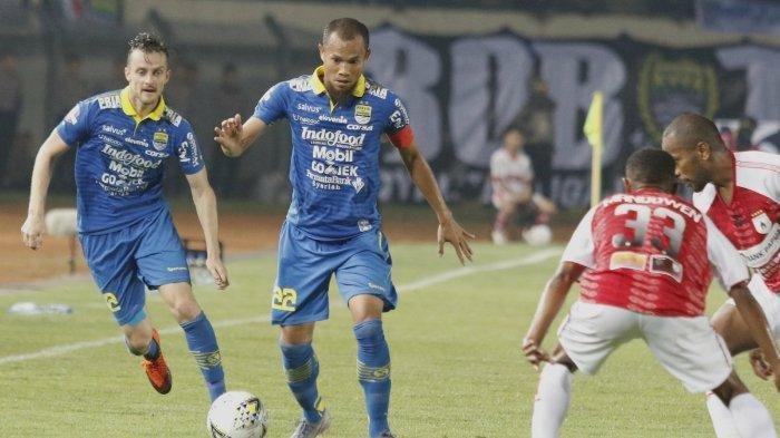Eks Pilar Maung Bandung Ungkap Alasan Kapten Persib Supardi Nasir Gabung Sriwijaya FC