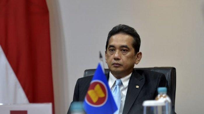 Resmi Ditutup, Pameran Dagang Terbesar Indonesia Catat Transaksi Rp 9,5 Triliun
