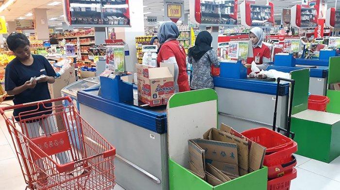 Mau Belanja Hemat Beras Hingga Minyak Goreng? Yuk Cek Promo JSM Superindo 18-20 Desember 2020