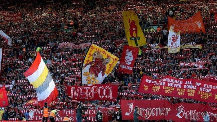 Liverpool Sulit Dapat Gelar Juara Liga Inggris, Jurgen Klopp: Itu Akan Jadi Keajaiban