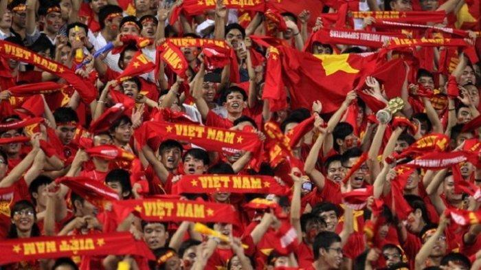 6 Kali Bermain Belum Pernah Kalah, Tiket Timnas Vietnam Melangkah ke Piala Dunia di Tangan Malaysia