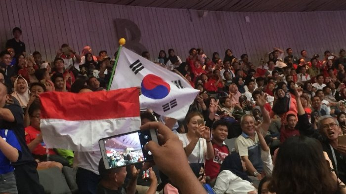 Usai Bantai Thailand 7-3, Pelatih Timnas Qatar Meminta Maaf kepada Suporter Timnas U-19 Indonesia