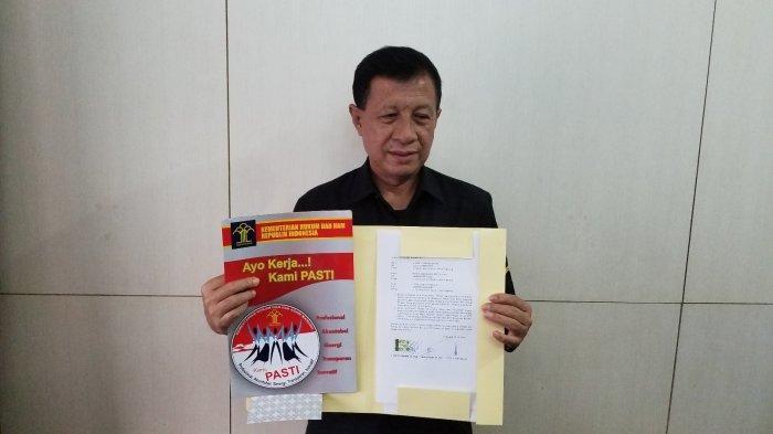 Polres Metro Tangerang Kota Akui Pria Beraksi Koboi Adalah Anggotanya, Ini Penjelasannya