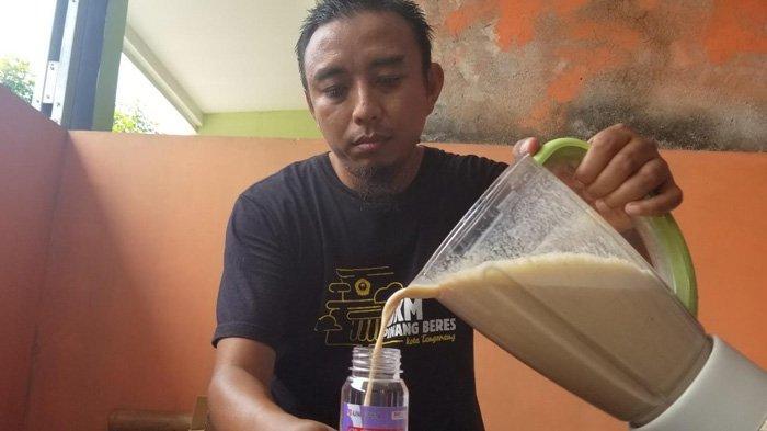 Cara Membuat Susu Kurma, Minuman Lezat Bisa Balikin Energi Tubuh Selama Puasa