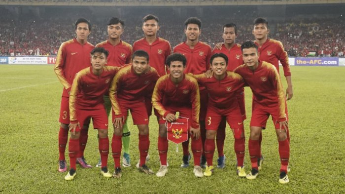 Sejarah Indonesia Jadi Juara Grup Piala AFC, Lawan Raksasa Asia dan Main di Hari Kesaktian Pancasila