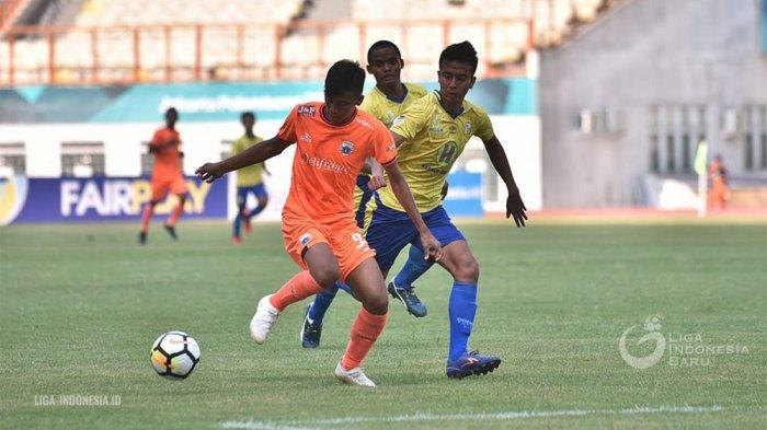 3 Pemain Persija Jakarta Dipanggil Perkuat Timnas Indonesia U-19 Lawan Iran, Siapa Saja?