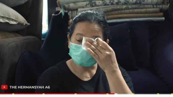 Menghindar saat Dipanggil Ashanty, Suteng Nangis Kasihan Lihat Kondisi Istri Anang: Gak Tega