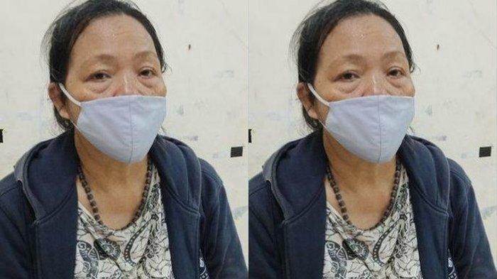 Kisah Sutiah Korban Kilang Minyak Balongan Terbakar Trauma, Rasakan bak Kiamat: Saya Terus Istighfar
