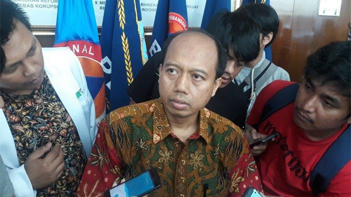 Tetap Bertugas Meski Derita Kanker, Sutopo Masuk Final di 2 Kategori Ajang Anugerah ASN Tahun 2018