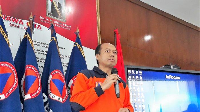 Di Balik Kesigapannya Informasikan Bencana, Sutopo Purwo Nugroho Berjuang Lawan Kankernya