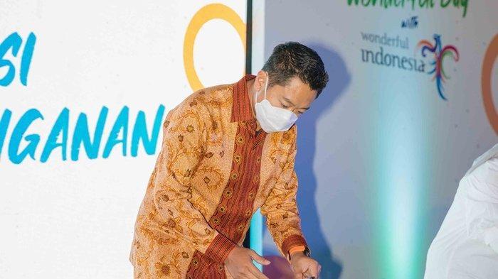 Pulihkan Sektor Pariwisata Indonesia,  Sweet Escape Jalin Kemitraan Strategis dengan Kemenparekraf