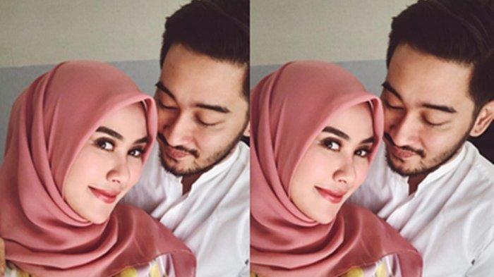 Syahnaz Sadiqah Umumkan Kehamilan Setelah 12 Bulan Nikah, Reaksi Felicya Angelista Tuai Perhatian
