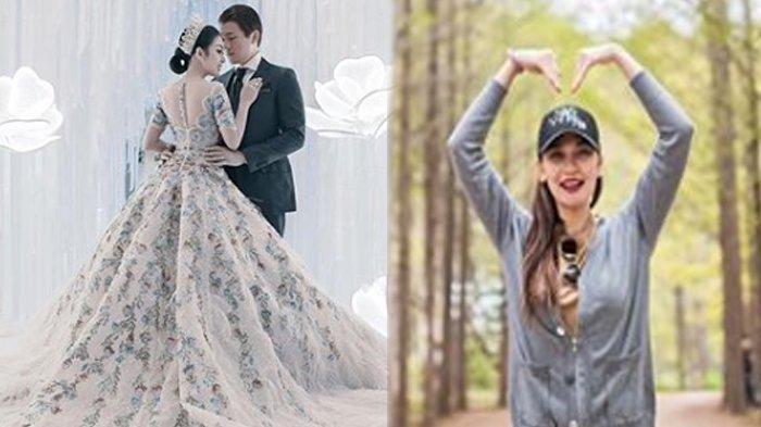 Syahrini-Reino Akui Undang Luna Maya ke Acaranya, Wedding Planner Ini Bongkar Fakta & Beri Bukti