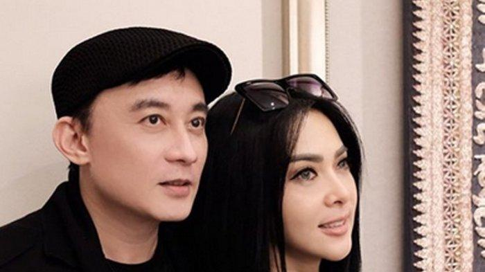 Rinaldy Yunardi Sang Desainer Gaun Syahrini Bongkar Alasan Diminta Tak Bicara Soal Pernikahan