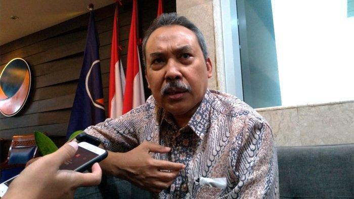 9 Pati Polri Daftar Capim KPK, Peneliti LIPI: Mendingan Bubar Saja Kalau Dipimpin Jenderal Polisi