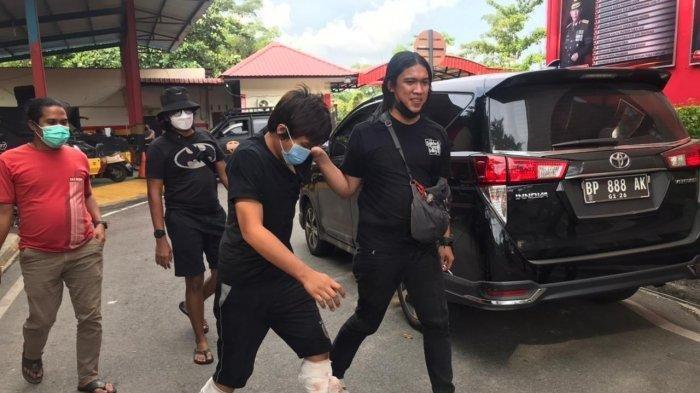 Bunuh Ibu Mantan Bosnya dengan Sadis, Syamsul: Agar Dia Rasakan Sakit yang Dalam, Biar Dia Menderita