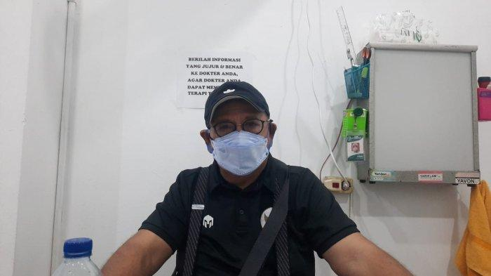 Cerita Syarif Alwi, Sang Dokter Timnas Sepak Bola Indonesia yang Merintis Klinik Pertama di Bekasi