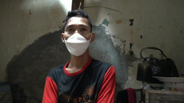 Atap Rumah Warga di Mampang Prapatan Roboh, Bayi 18 Bulan Terluka Terkena Reruntuhan