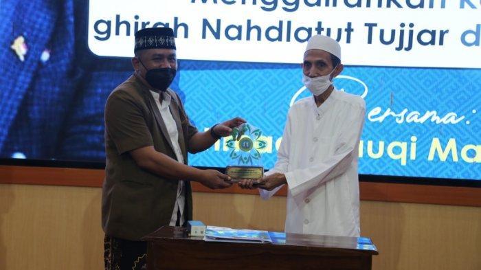 Syauqi Maruf Amin Inisiasi Kerjasama dengan 17 Pesantren di Jatim Perkuat Gerakkan Ekonomi Umat