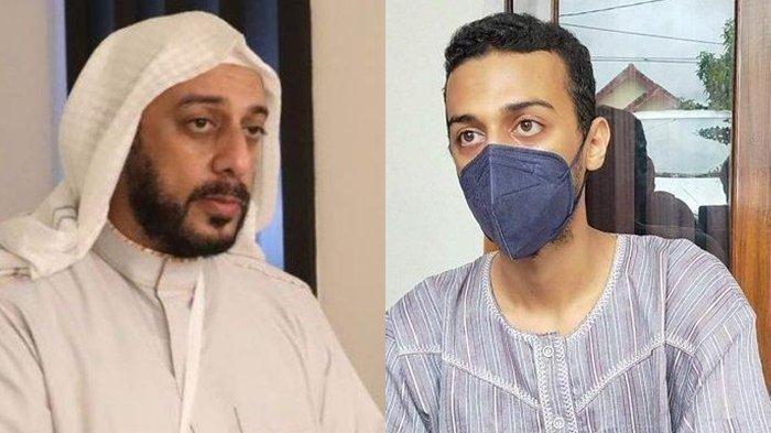 Ungkap Sosok Syekh Ali Jaber yang Doyan Bercanda, Hasan Putra Sulung: Beliau Gak Mau Dibilang Bapak