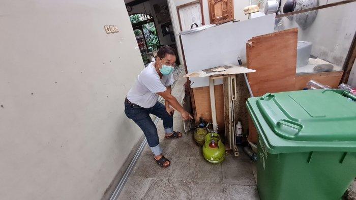 Pelaku Maling Tabung Gas 3 Kg di Rumahnya Diringkus, Ini Harapan Keponakan Kapolri Pertama