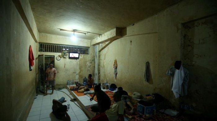 Ini Sel Tikus: Tempat Galih Ginanjar dan Pablo Karena Ketahuan Bawa Ponsel dari Farhat Abbas