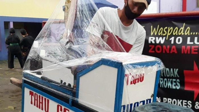 Harga Cabai Naik, Tukang Tahu Gejrot Minta Pengertian Pembeli: Rasa Makanan Tak Sepedas Biasanya