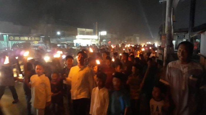 Polres Metro Jakarta Pusat Takbir Keliling Dilarang Menjelang Lebaran, Pelaku dapat Dipidana