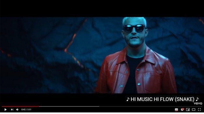 Download Lagu DJ Snake - Taki Taki, Viral Di Masyarakat Indonesia