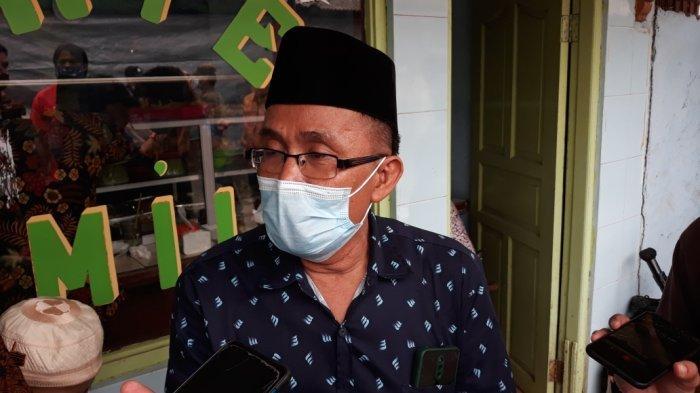 Ikut KSBB Pangan, Pemilik Warteg Senang Dagangannya Diborong Donatur
