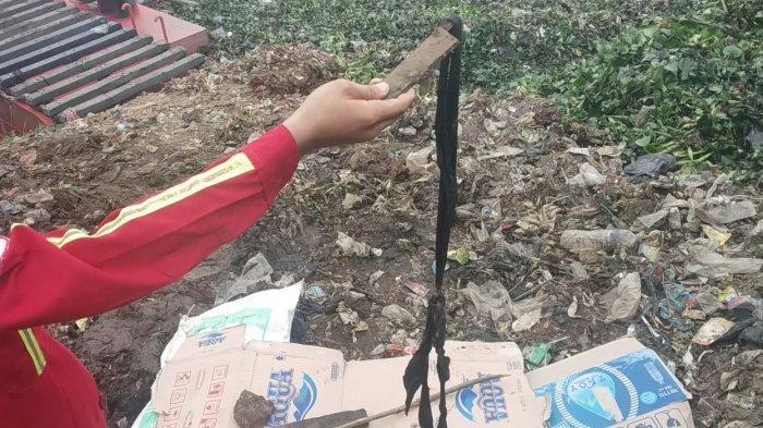 Mayat Wanita di Waduk Pluit Ditemukan Terikat dalam Karung