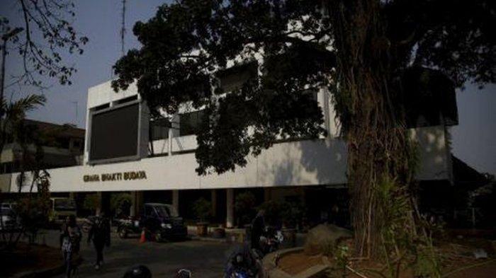 Gedung Graha Bhakti Budaya TIM Dihancurkan, Mahasiswa IKJ: Bangunan Sejarah Tinggal Kenangan