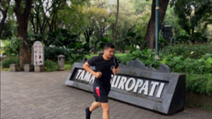 7 Aktivitas Seru di Taman Suropati Jakarta, Cocok untuk Habiskan Akhir Pekan Bersama Keluarga