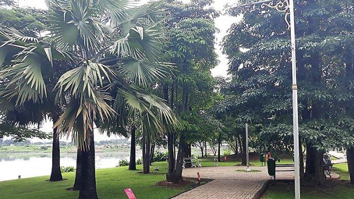 Pemkot Jakarta Barat Alokasikan Rp 2 Miliar untuk Bangun Taman Tematik