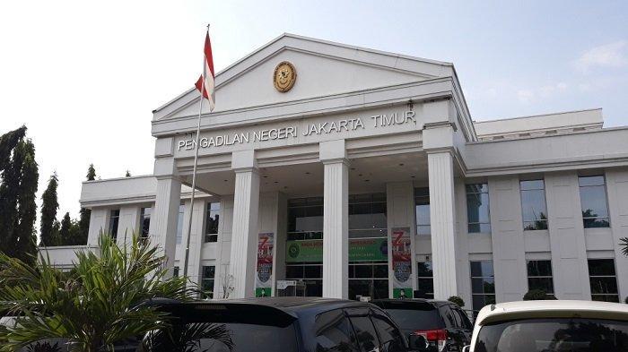 Sempat Ditiadakan, PN Jakarta Timur Kembali Adakan Live Streaming Sidang Rizieq Shihab