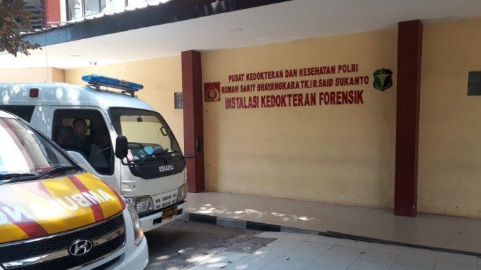 RS Polri Kramat Jati Masih Berupaya Identifikasi 4 Jasad Korban Kecelakaan Tol Cipularang
