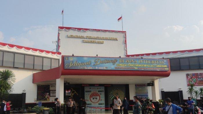 Santunan Rp 30 Juta Korban Lapas Tangerang Dipertanyakan, Ditjen PAS: Tanya Pak Menteri