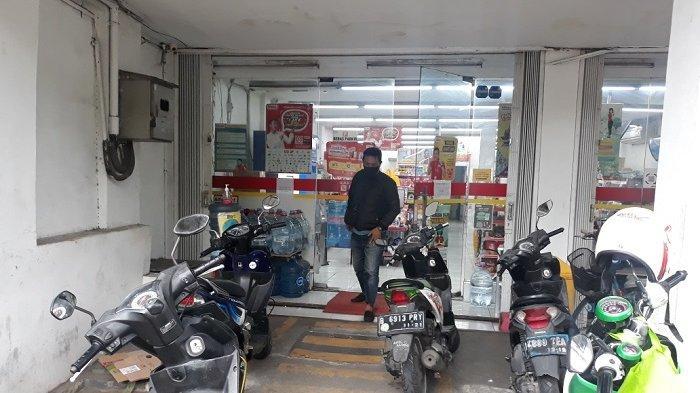 Minimarket di Jakarta Timur Dibobol Maling, Pelaku Usaha Resah