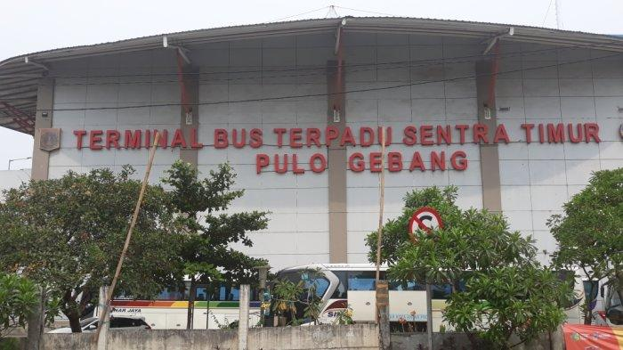 Dishub DKI: Pelayanan Bus AKAP Selama Masa Larangan Mudik hanya di Terminal Pulo Gebang & Kalideres