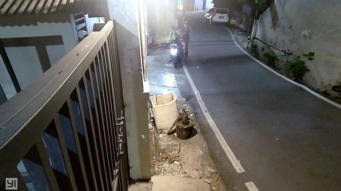 Modus Sebagai Pengemudi Modus Ojol, Komplotan Maling Gasak Motor Warga Cipinang Melayu