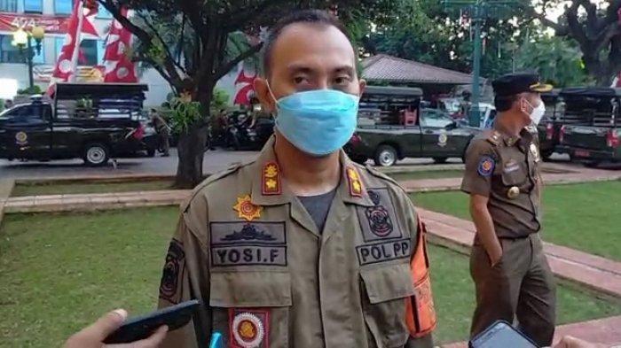 Satpol PP Gadungan Tipu 9 Orang, Pelaku Buat Sendiri Kop Surat Pengangkatan Pegawai