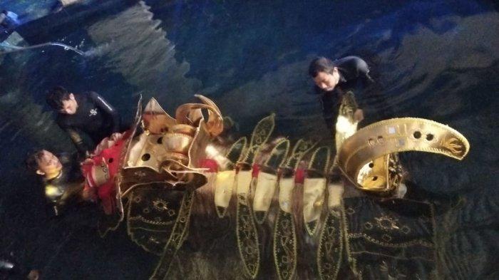Ingin Nonton Pertunjukan Barongan Dalam Air di Sea World? Yuk Simak Sinopsisnya!