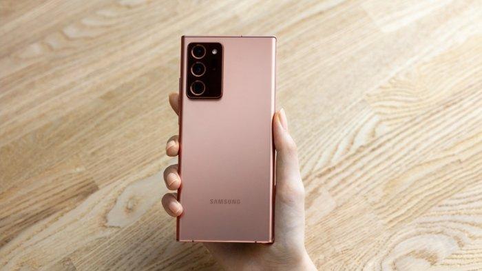 Cukup dengan Samsung Galaxy Note20 dan Note20 Ultra Jadi Fotografer dan Videografer Profesional