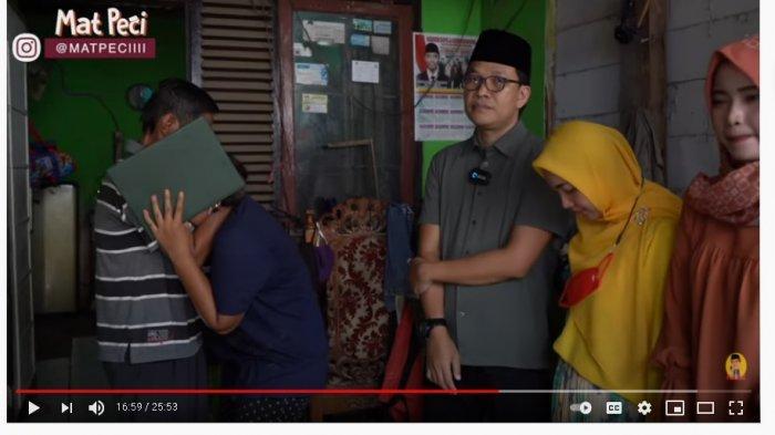Tangis Bahagia Ibu Penjual Es Tebu Dapat Rumah dari Donasi Netizen, Sang Ayah Menangis: Alhamdulilah