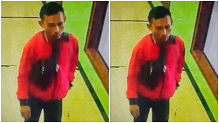 Aksi Pencurian Amplifier Masjid Terekam CCTV, Saksi: Pelaku Hafal Ruangan, Sempat Tak Bisa Azan