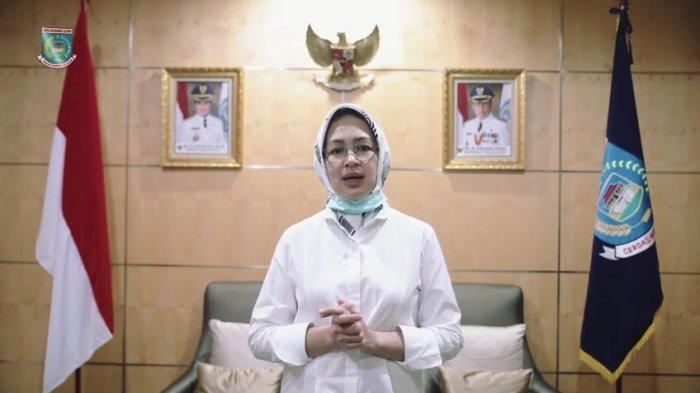 Airin Rachmi Diany Klaim Kasus Varian Baru Virus Corona Belum Ada di Tangerang Selatan
