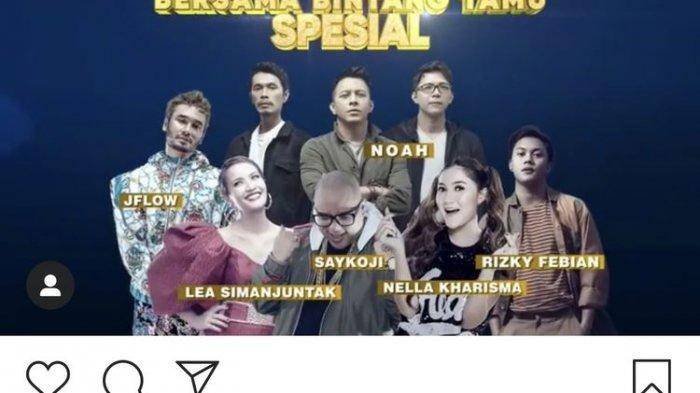 Pengumuman Juara Indonesian Idol X Malam Ini: Noah hingga Nella Kharisma, Ini Lagu Tiara dan Lyodra