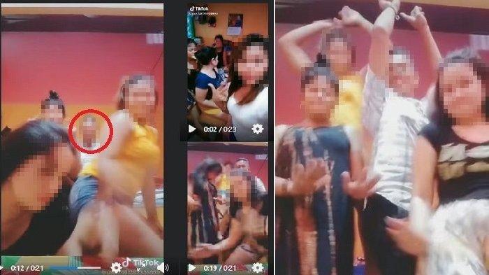 Viral Joget TikTok Seksi Napi Wanita Bareng Cowok, Kalapas Langsung Dinonaktifkan